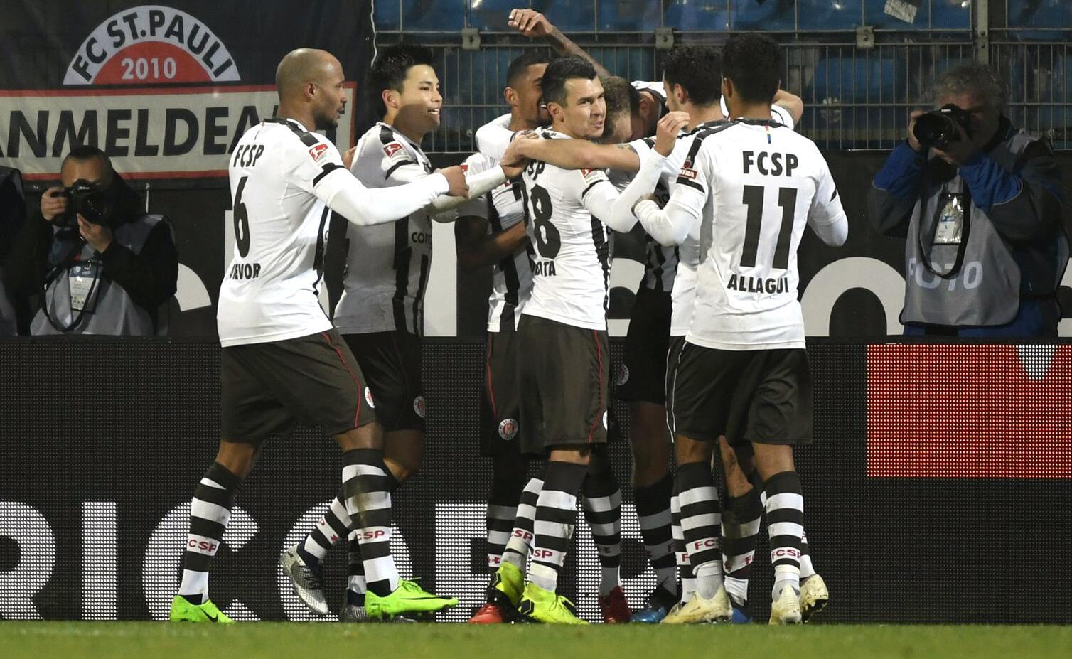 Bild zu VfL Bochum - FC St. Pauli