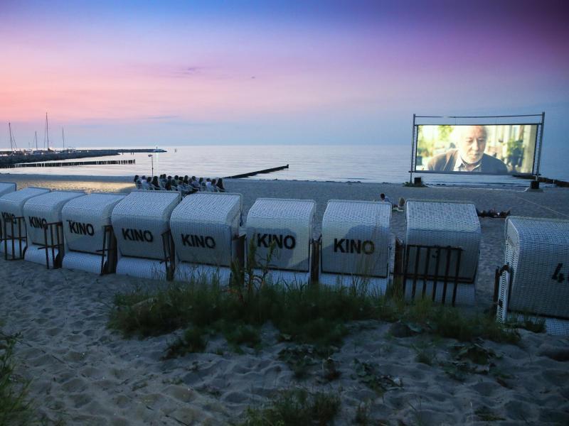 Bild zu Strandkino in Kühlungsborn