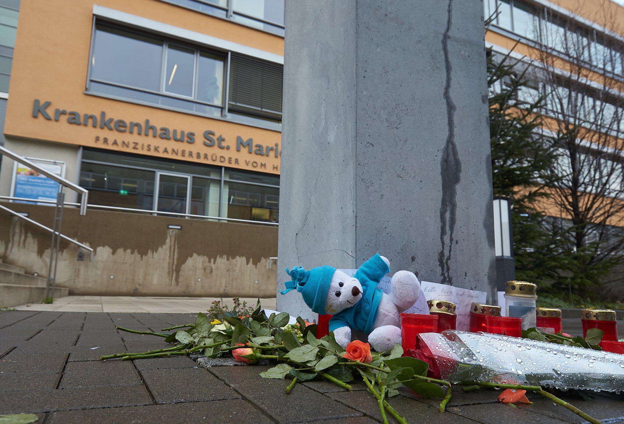 Bild zu Attacked pregnant women and killed unborn child