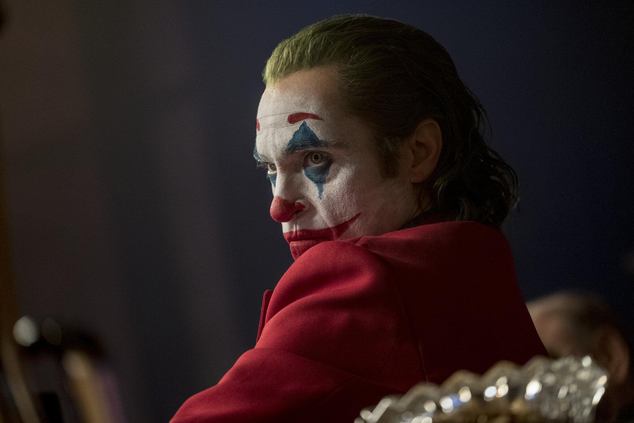 """Bild zu Neues aus Hollywood - Film """"Joker"""""""