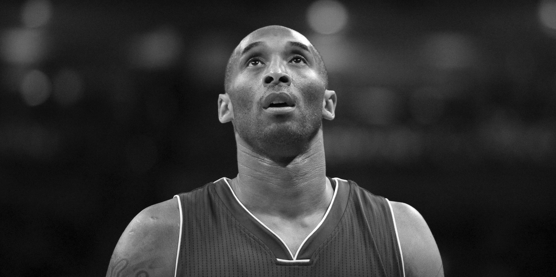 Bild zu Kobe Bryant
