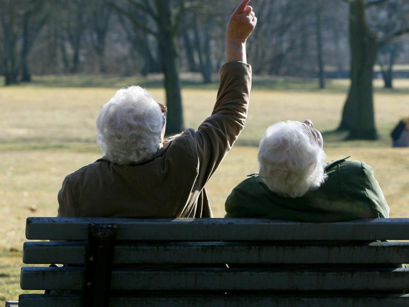Bild zu Alte Freundschaft wiederentdecken