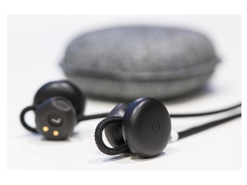 Bild zu Kopfhörer