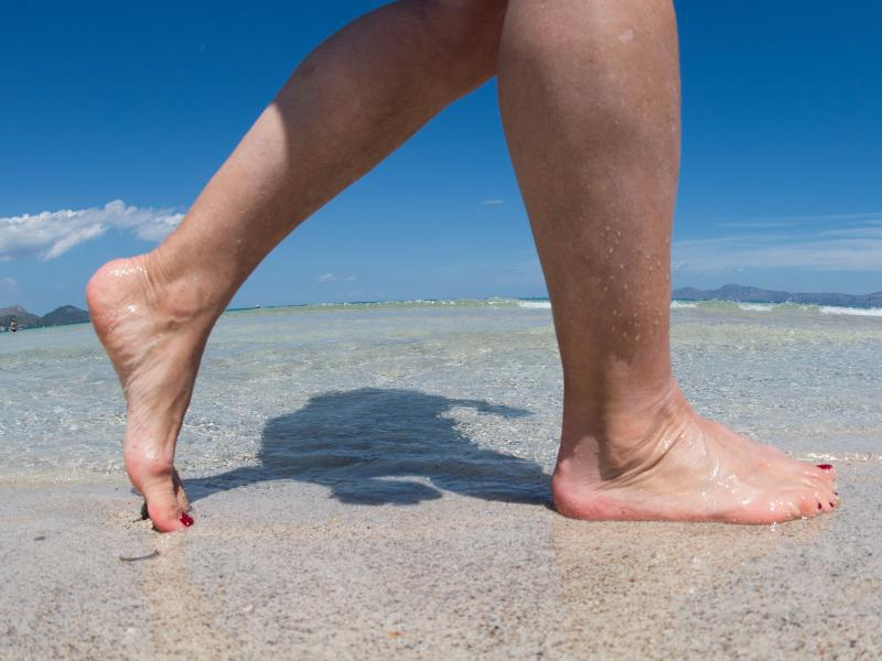 Bild zu Strandurlaub