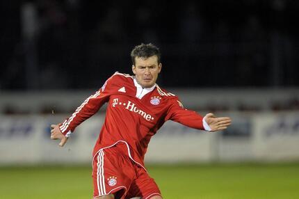 Andreas Görlitz, FC Bayern,