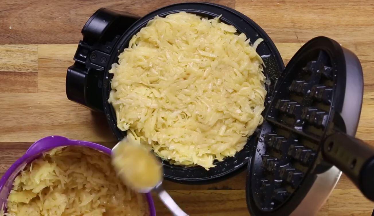 Bild zu Kartoffelpuffer