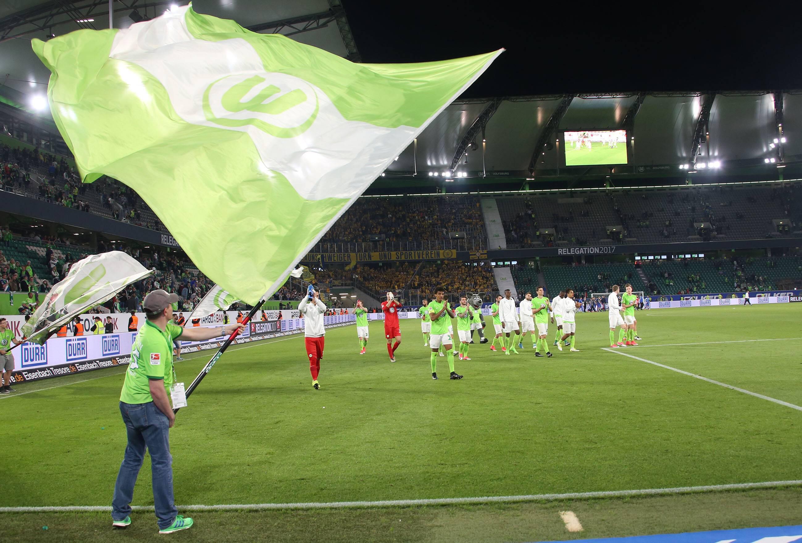 Bild zu Relegation, VfL Wolfsburg, Eintracht Braunschweig, Fakten