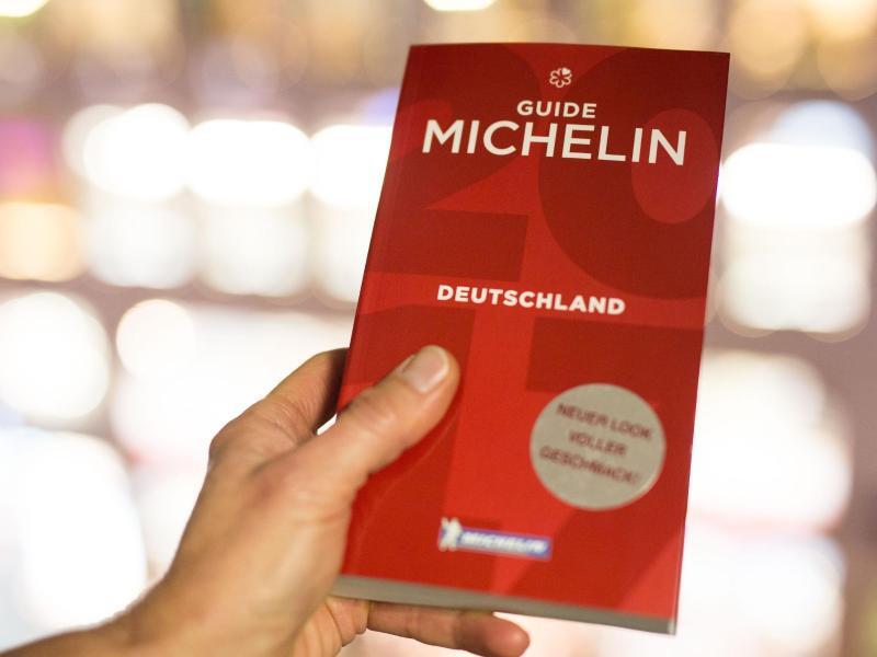Bild zu Michelin Guide 2017