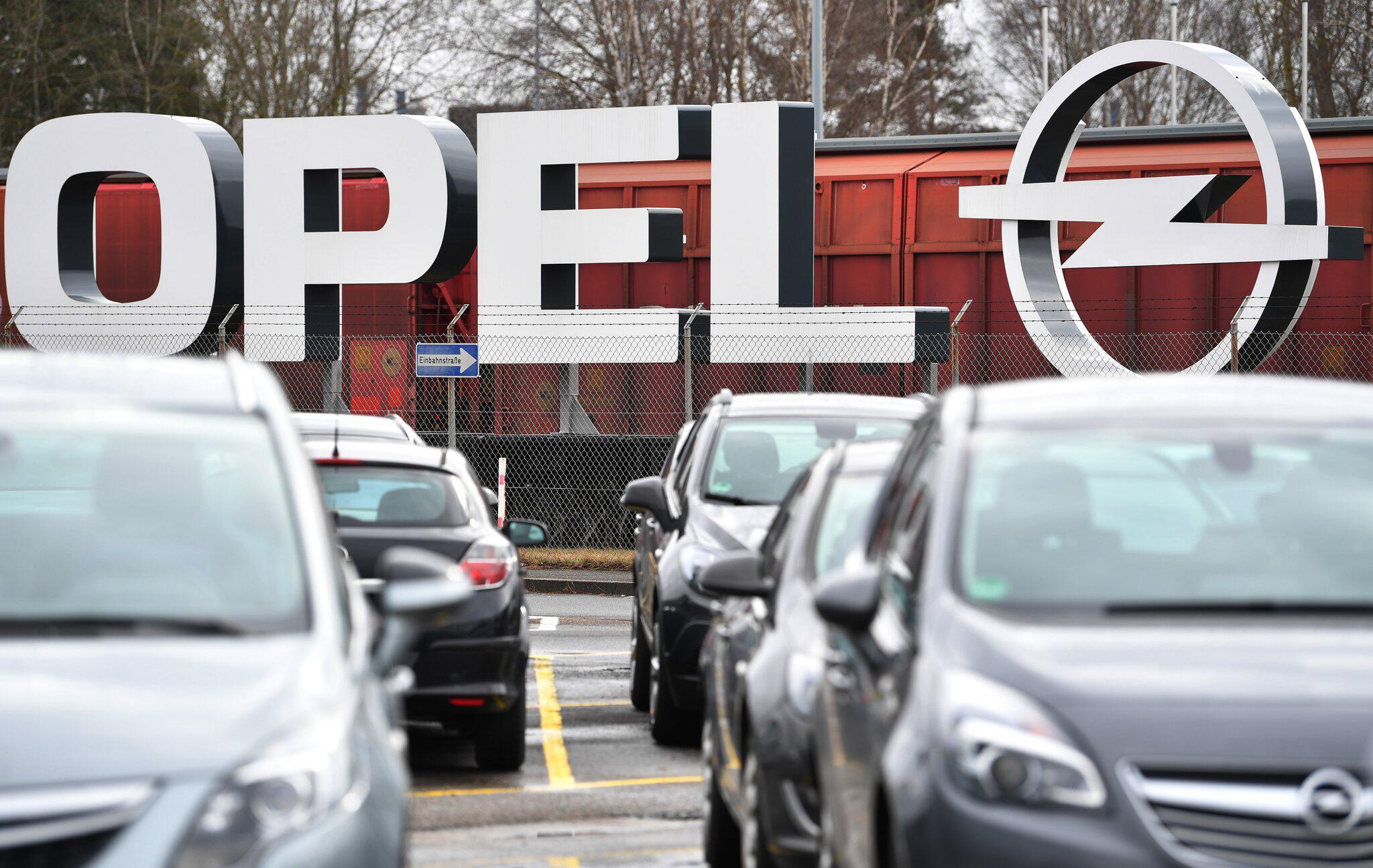 Bild zu Opel