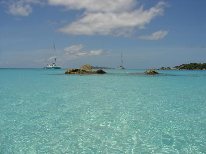 Bild zu Urlaub auf den Seychellen