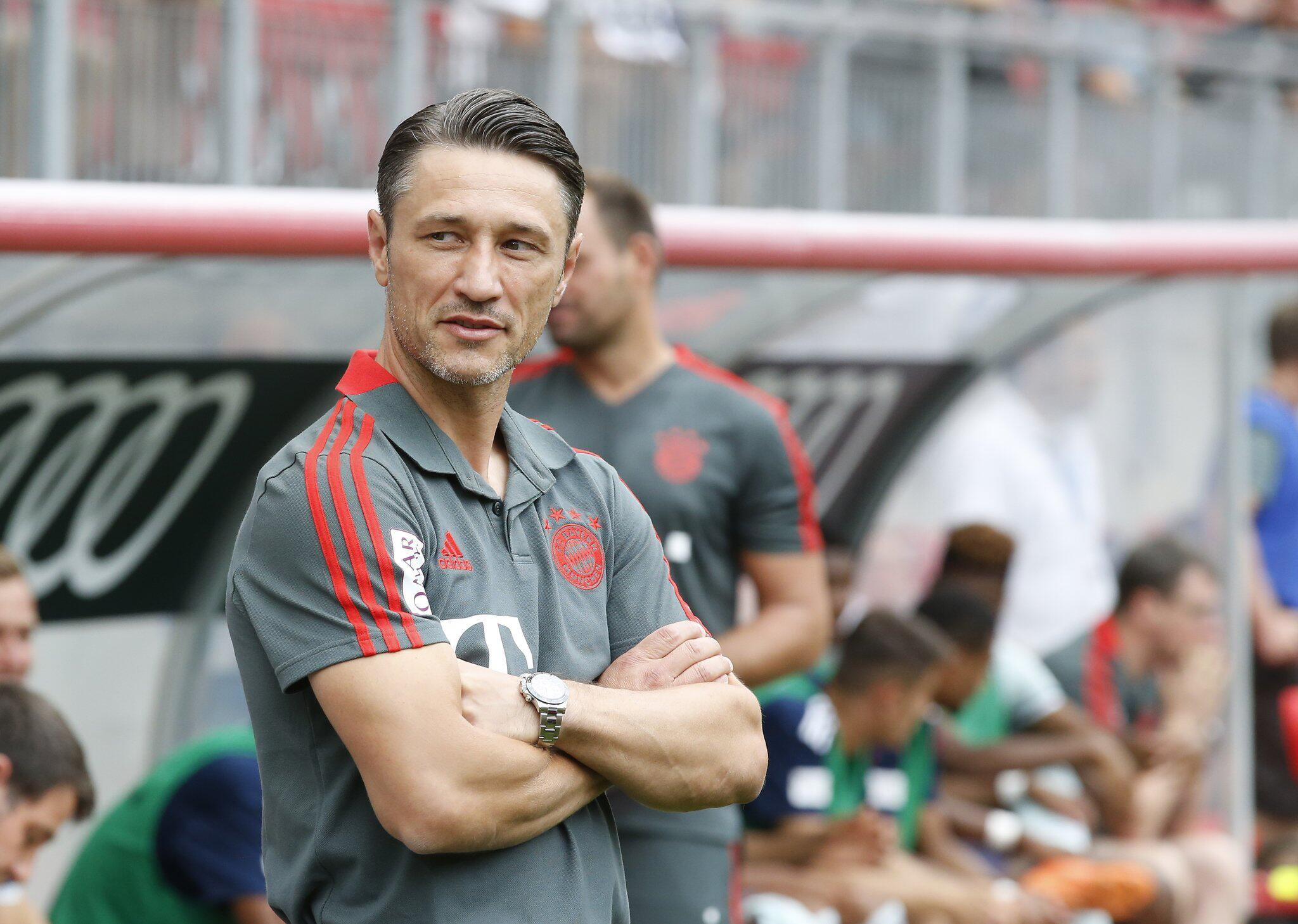 Bild zu FC Bayern Munich, Niko Kovac