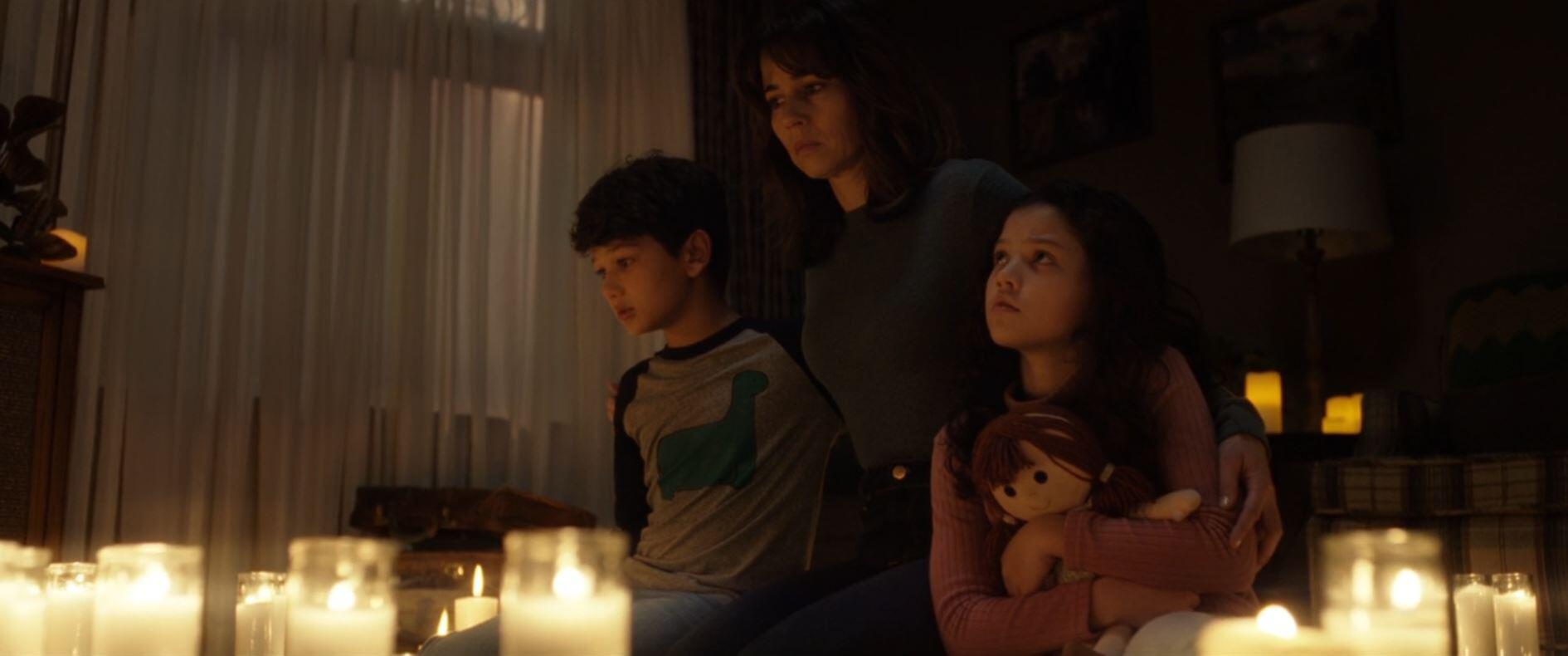 Bild zu Lloranas Fluch: Trailer
