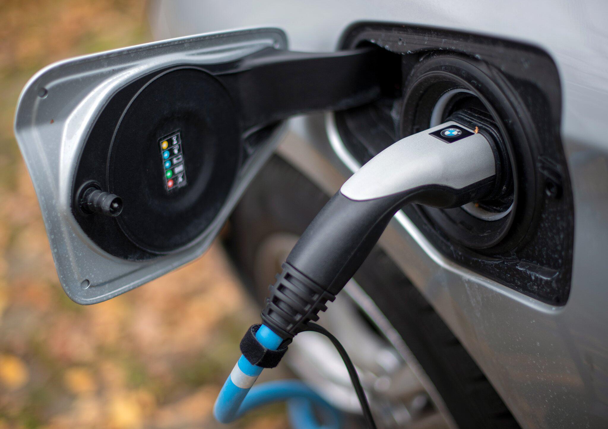 Bild zu Elektromobilität