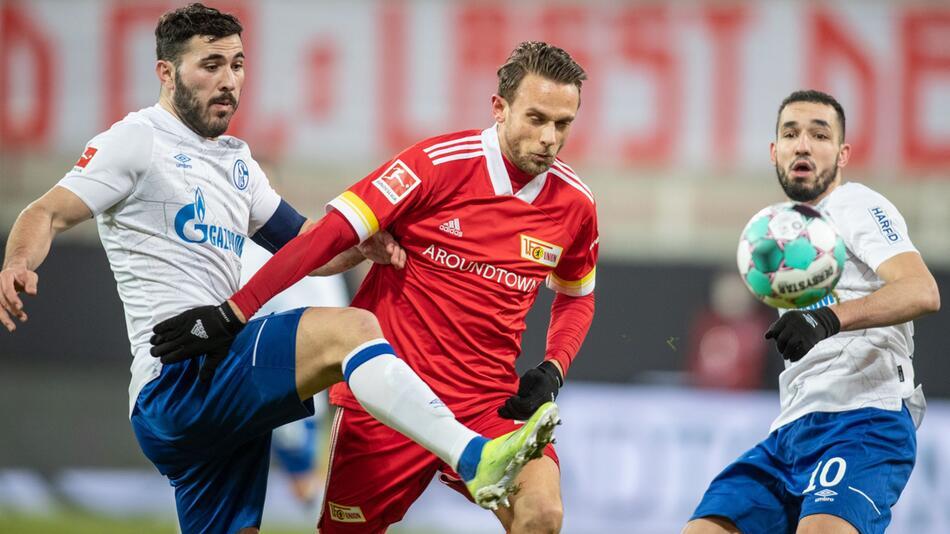 Union Berlin - FC Schalke 04
