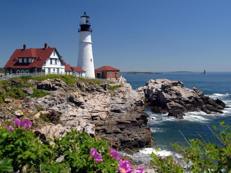 Bild zu Portland Head Light