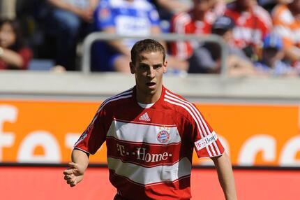 Jan Schlaudraff, FC Bayern,
