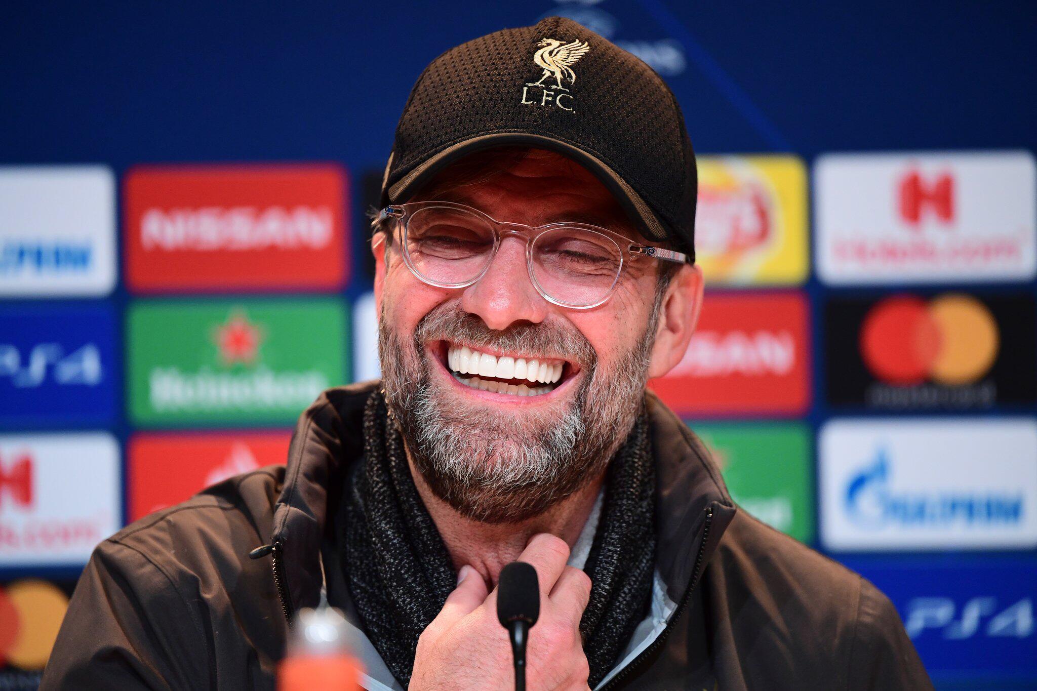 Bild zu FC Bayern Munich - FC Liverpool