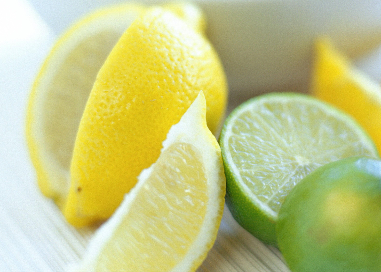 Bild zu Zitrone