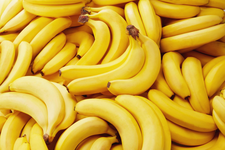Bild zu Banane