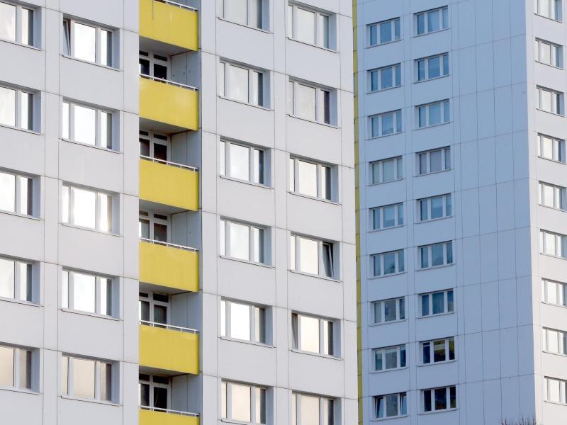 Bild zu Mietwohnungen