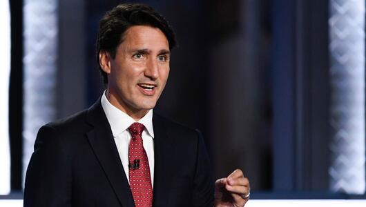 Trudeaus Liberale gewinnen Kanada-Wahl