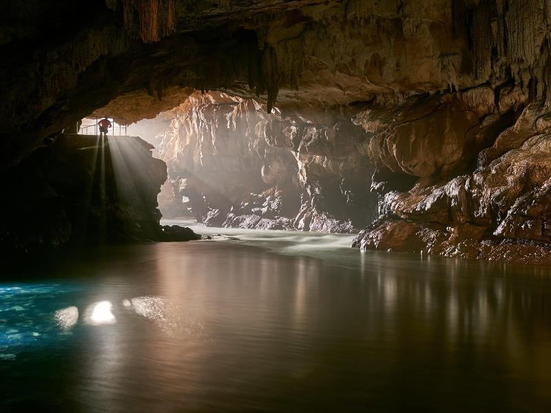Bild zu Suche nach dem Grottenolm