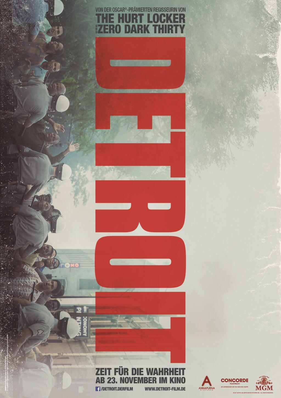 Bild zu Detroit