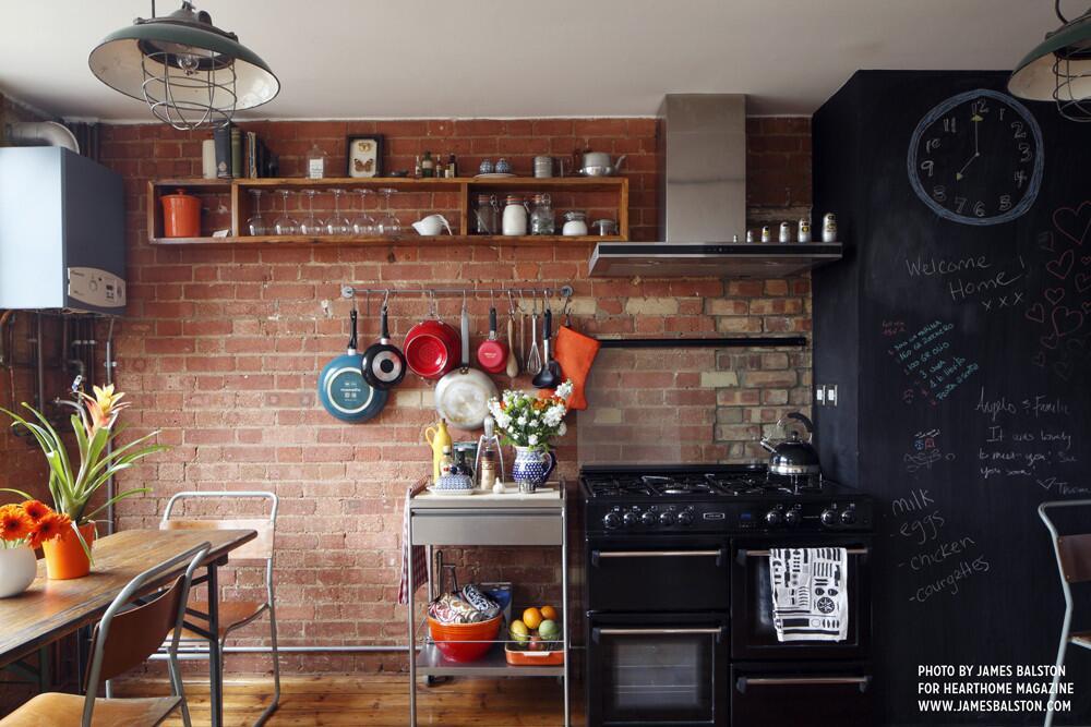 moderne küchen - Moderne Kche Gemtlich