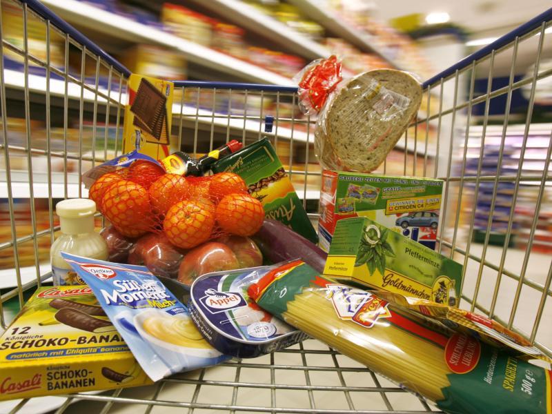 Bild zu Einkaufen ohne Trotzanfall