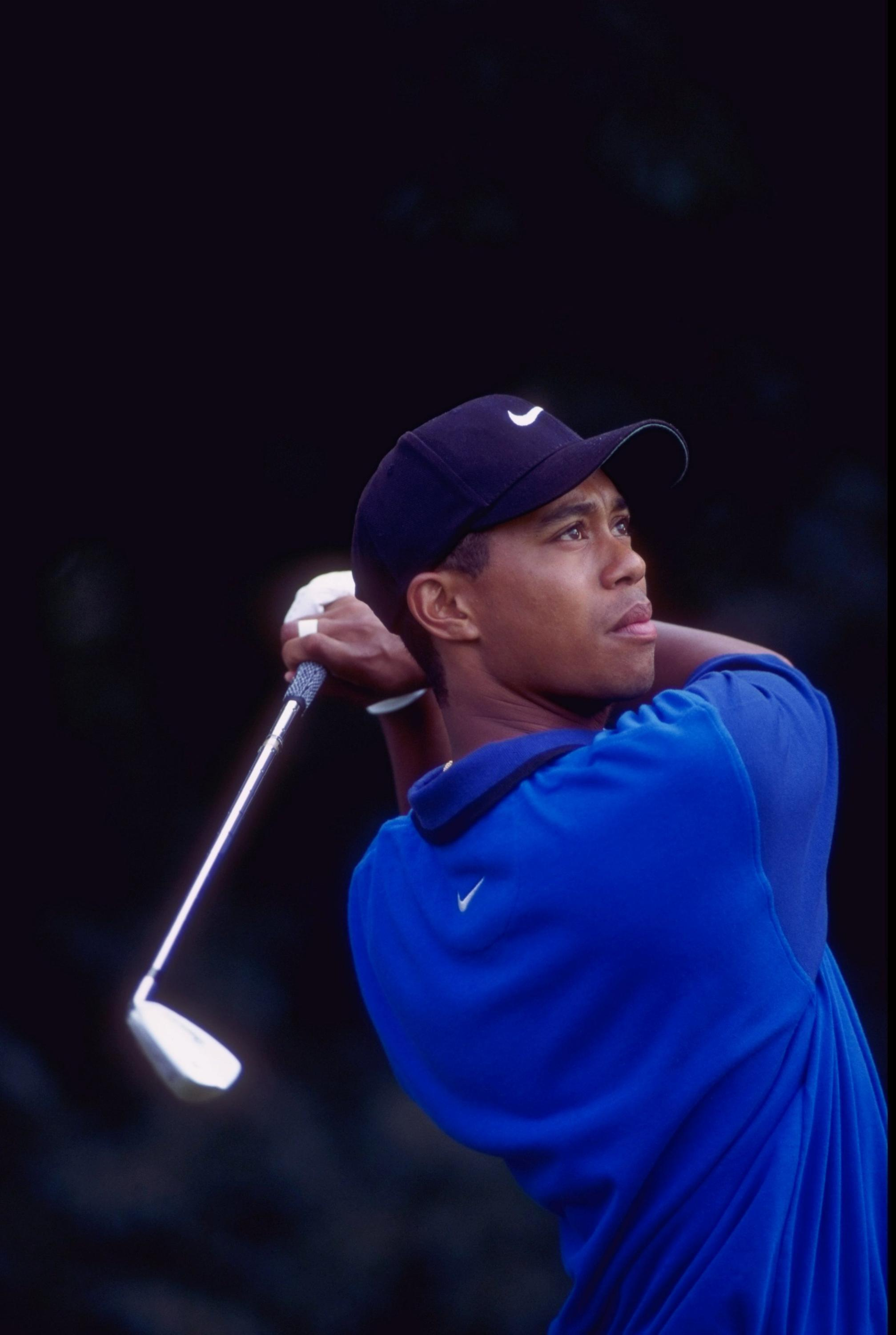 Bild zu Tiger Woods, Greater Milwaukee Open, Glendale, Wisconsin