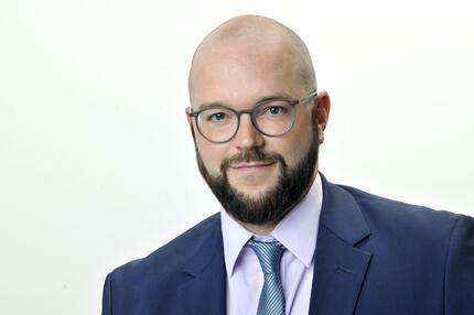 Denis Huber