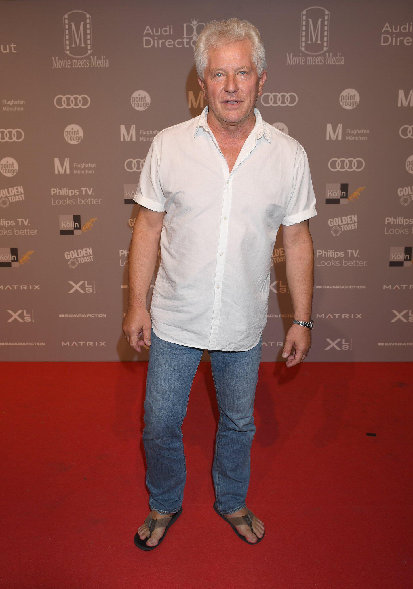 Bild zu Munich Film Festival 2019 - Audi Director's Cut - Movie Meets Media