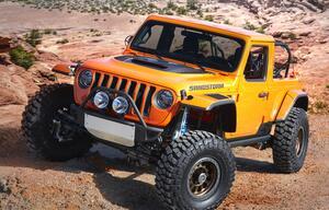 Easter Jeep Safari: Die besten Offroad-Konzepte der letzten drei Jahre