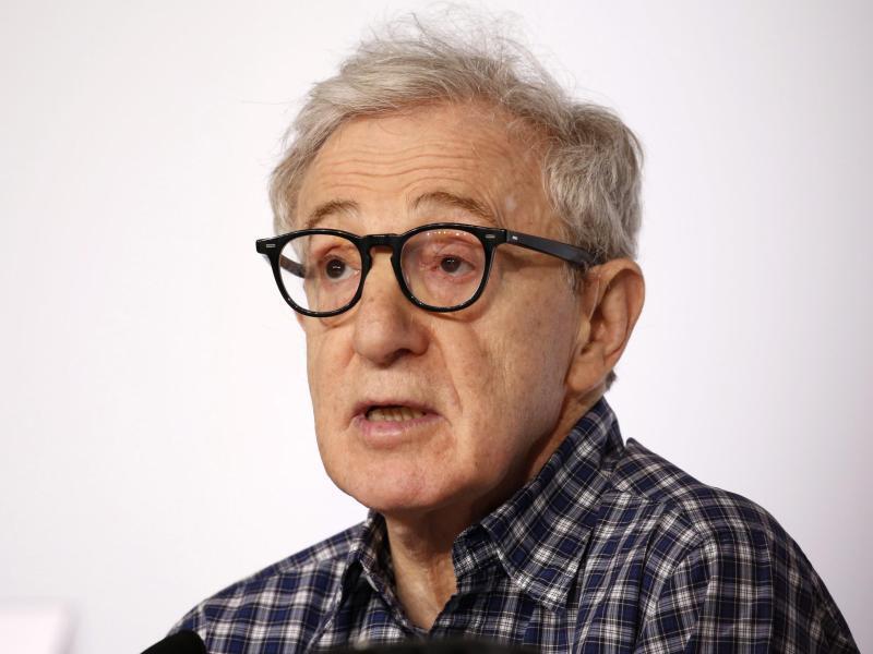 Bild zu Woody Allen