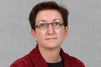 Klara Geywitz