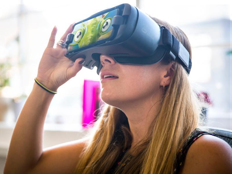 Bild zu «Sea Hero Quest» als VR-Erfahrung
