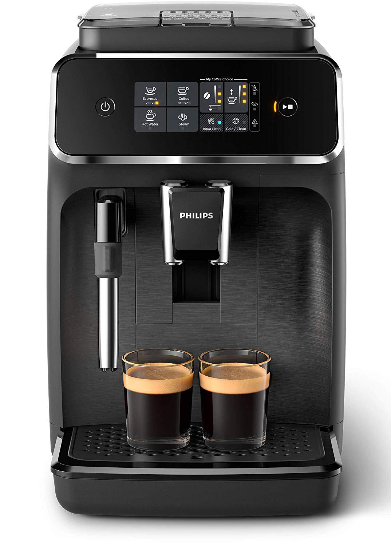 Bild zu Amazon Prime Day, Schnäppchen, shoppen, sparen, günstig, Deals, Rabatt, philips, kaffeevollautomat