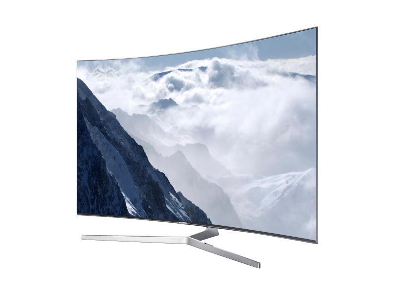Bild zu Curved-TV KS9500 von Samsung