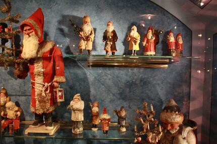 Weihnachtsmuseum