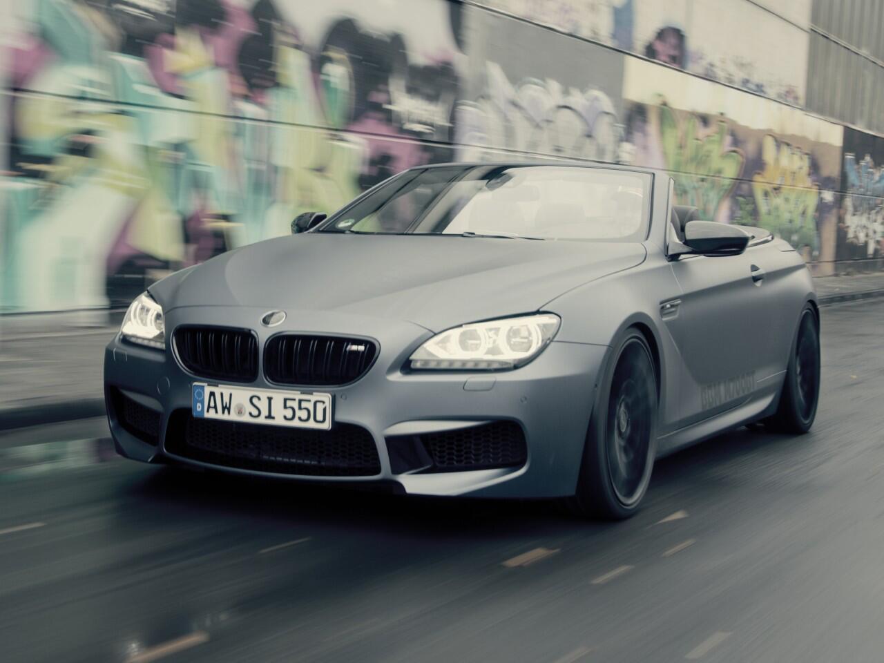 """Bild zu BMW M6 """"M700BT"""" von BBM Motorsport"""