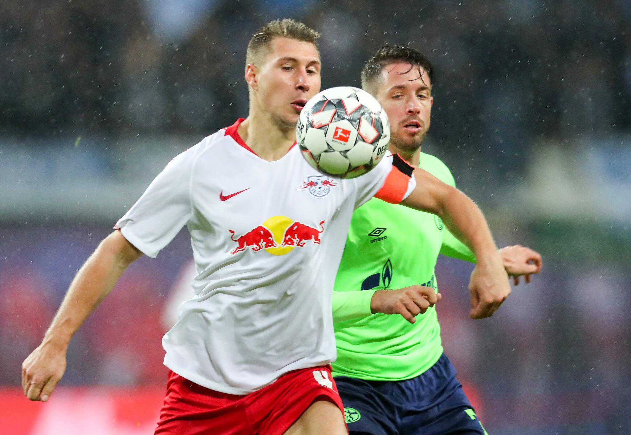 Bild zu RB Leipzig vs FC Schalke 04