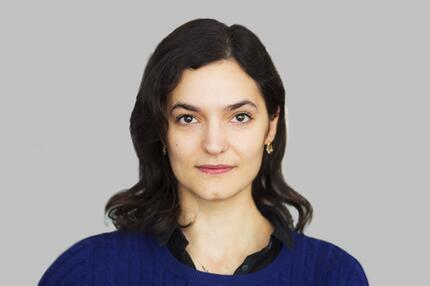 Tania Röttger