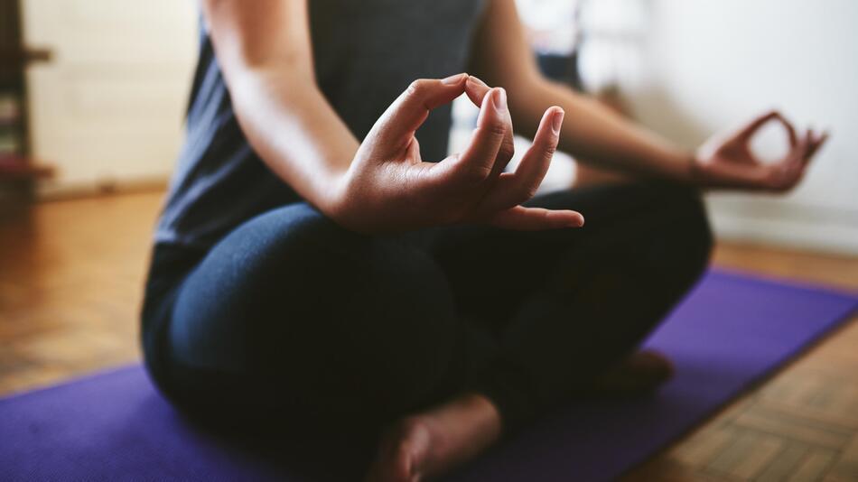Yoga, Fehler