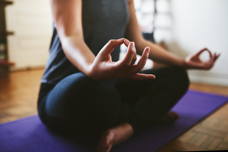 Bild zu Yoga, Fehler