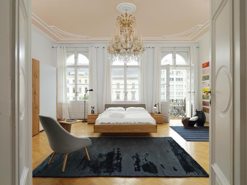 das zweite wohnzimmer das schlafzimmer wird aufenthaltsraum gmx at. Black Bedroom Furniture Sets. Home Design Ideas