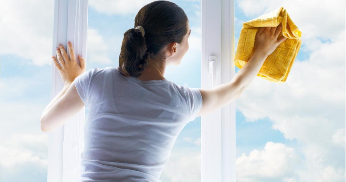Wie Am Besten Fenster Putzen