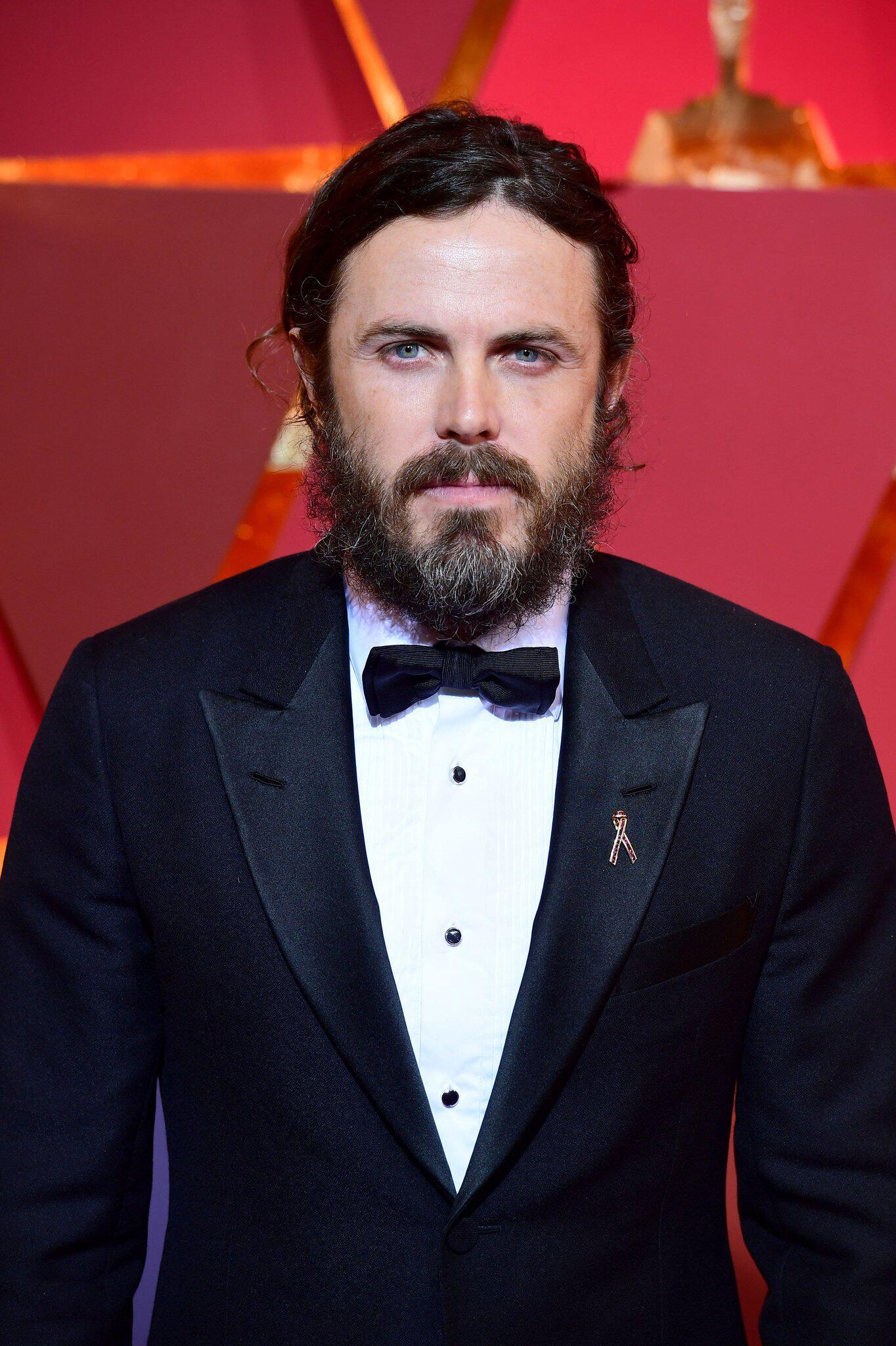 Bild zu Casey Affleck, Oscars 2018