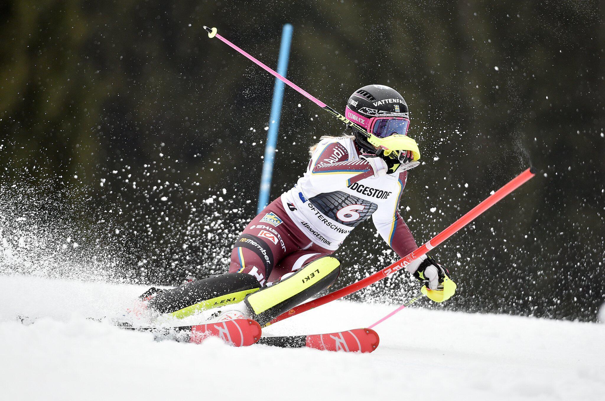 Bild zu Alpine Skiing World Cup in Ofterschwang