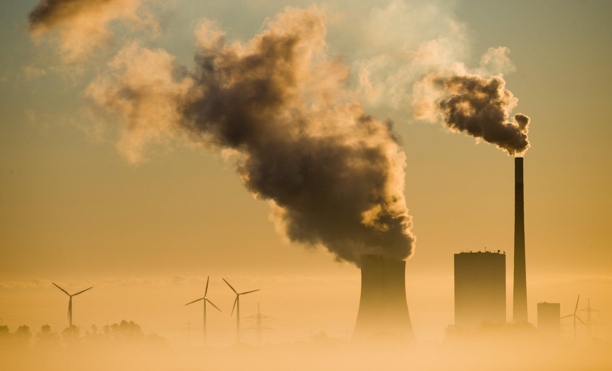 Bild zu CO2-Steuer