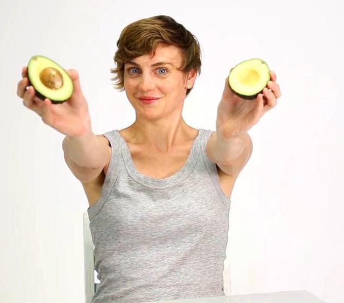 Bild zu Essirrtuemer Avocado zu fetthaltig